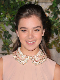 "Hailee Steinfeld at the Miu Miu ""Muta"" Event"