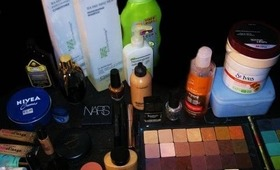 FAVORITE PRODUCTS of 2012