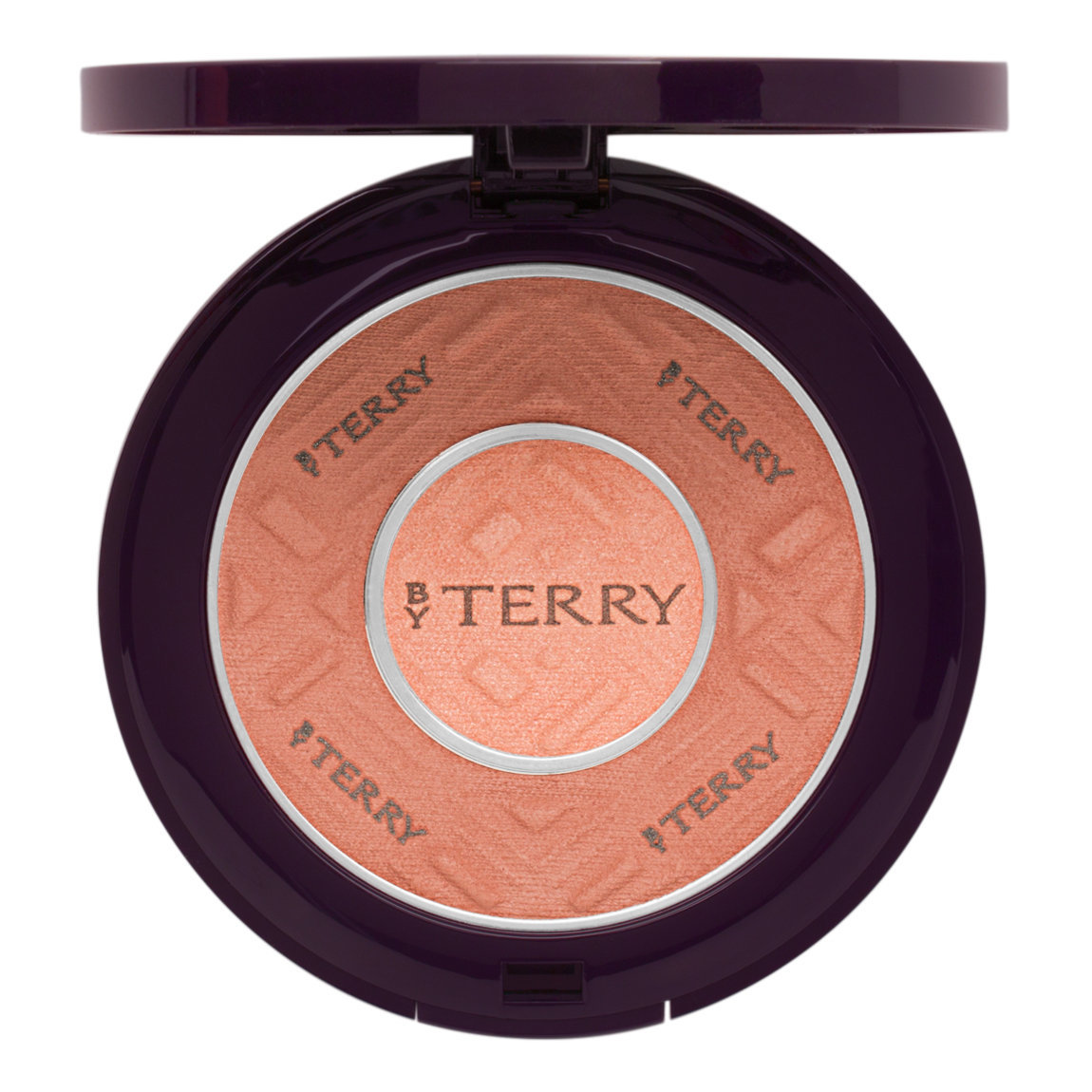 BY TERRY Compact-Expert Dual Powder 5 Amber Light product swatch.