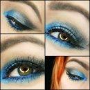 Blue Cooperrrr