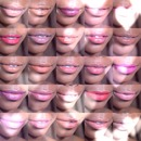 A lipstick combination
