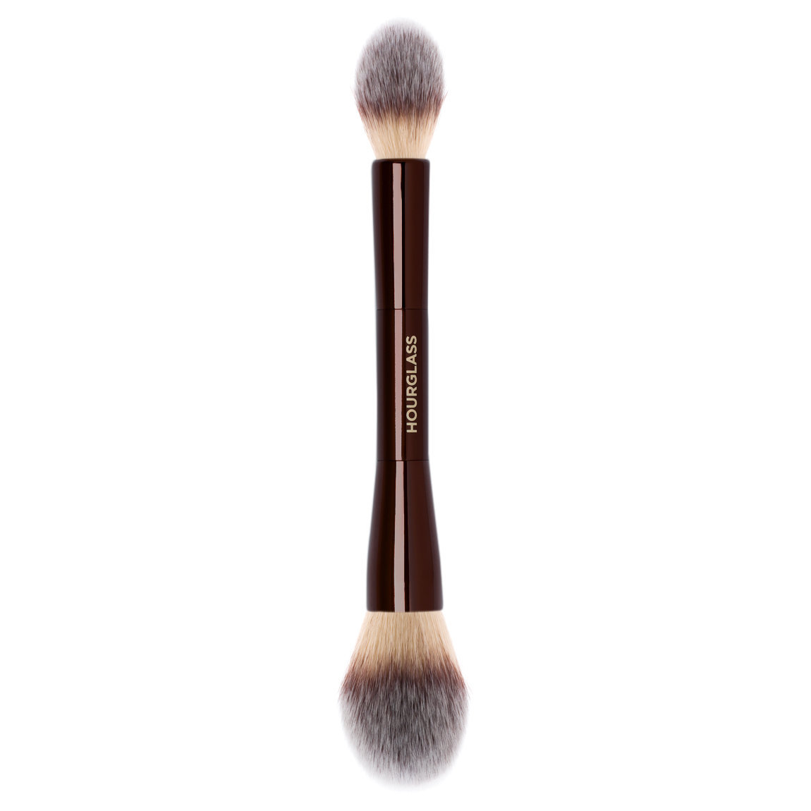 Hourglass Veil Translucent Setting Powder Brush product smear.