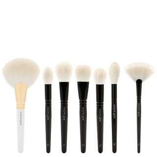 The Holiday Brush 2019 & The Face Set