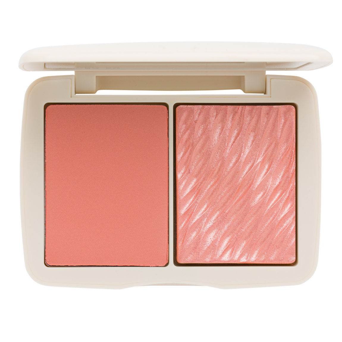 COVER | FX Monochromatic Blush Duo Pink Dahlia product smear.