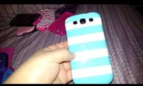 Samsung galaxy s3 case collection