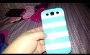 Samsung galaxy s3 case collection
