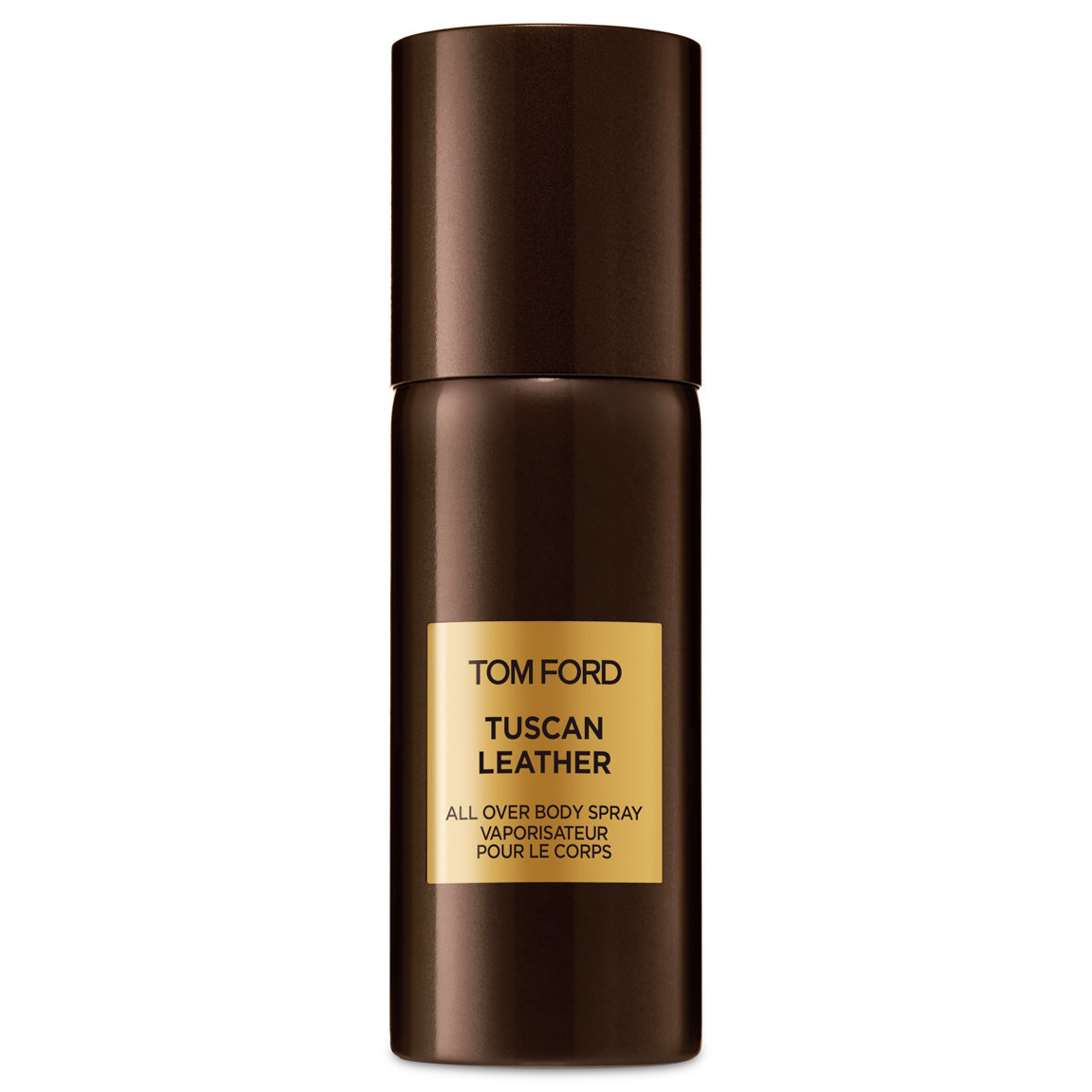 TOM FORD Tuscan Leather All Over Body Spray alternative view 1 - product swatch.