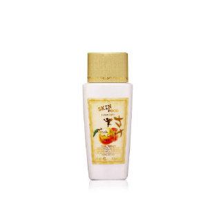 Skinfood Peach Sake Sunscreen Lotion SPF32 PA++