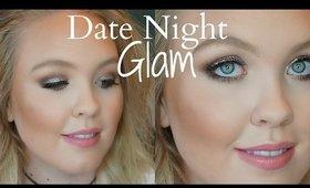 GLITTER DATE NIGHT GLAM