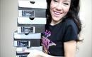 Jordan Sneaker Collection