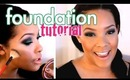 Foundation Tutorial