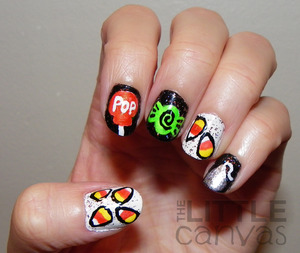 Vote for me! the OPI Candy mani Contest -- http://bit.ly/Sjh3ti