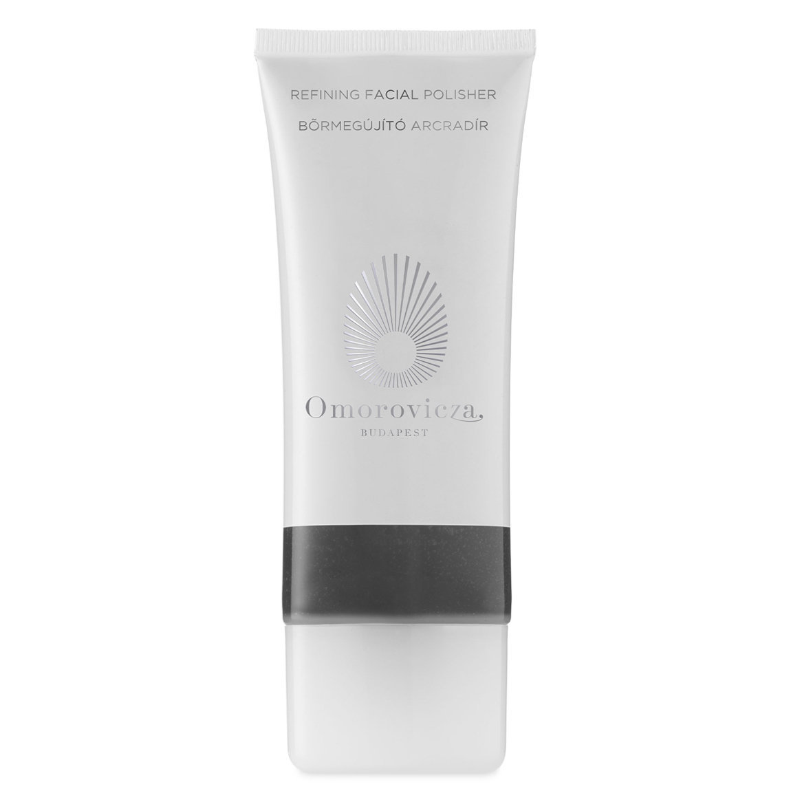 Omorovicza Refining Facial Polisher alternative view 1 - product swatch.