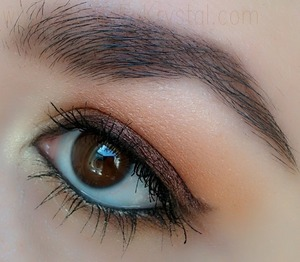 Lorac TANtalEYES palette http://www.beautybykrystal.com/2012/09/beauty-by-krystal-on-crystals-crazy.html