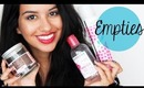 Products I've Used Up | Empty Products #2