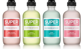 Dr. Perricone's New SUPER Activators