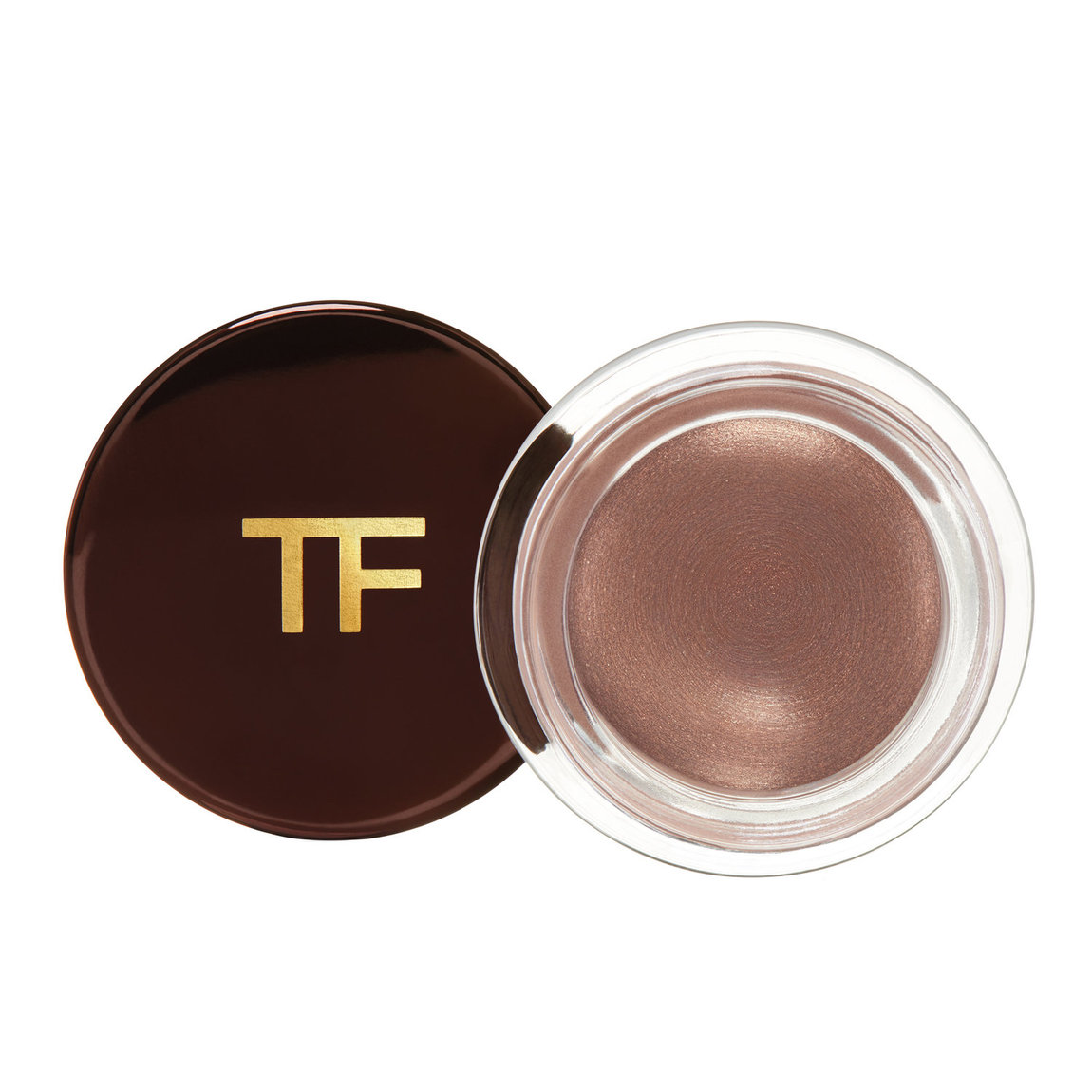 TOM FORD Emotionproof Eye Color 4 Brut Rose alternative view 1 - product swatch.
