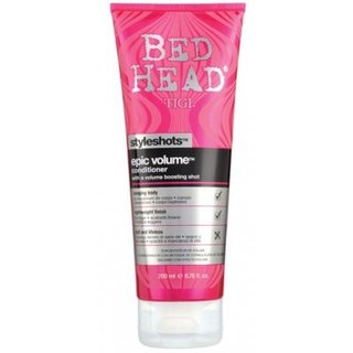 Bedhead by TIGI Styleshots Epic Volume Conditioner