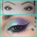 Makeup and Drawing 💕👌