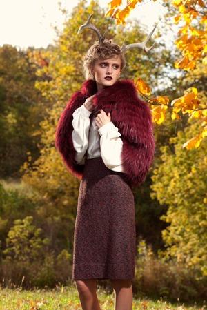 Photographer Polina Osherov Photography Styling Kelli  Krauthupt MUA Kathy Moberly Hair Irina Green