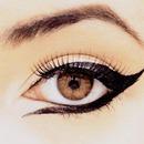 eyeliner WOW!
