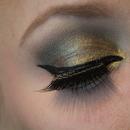 Packers Makeup