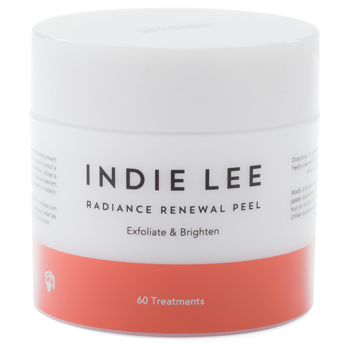 Indie Lee Radiance Renewal Peel product swatch.