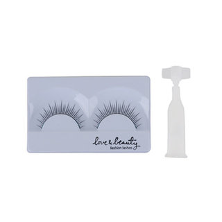 Love & Beauty by Forever 21 Fun Flirty Lashes