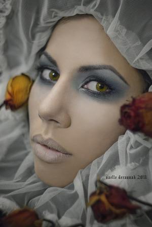 Model: Samari Jomar http://www.modelmayhem.com/2352867