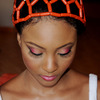 Nigerian Traditional Bridal Look