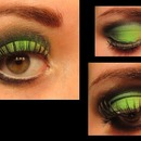 Grinch inspired