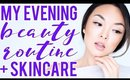 My Evening Beauty Routine For Perfect Skin!