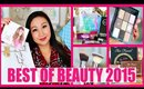 BEST OF BEAUTY 2015!