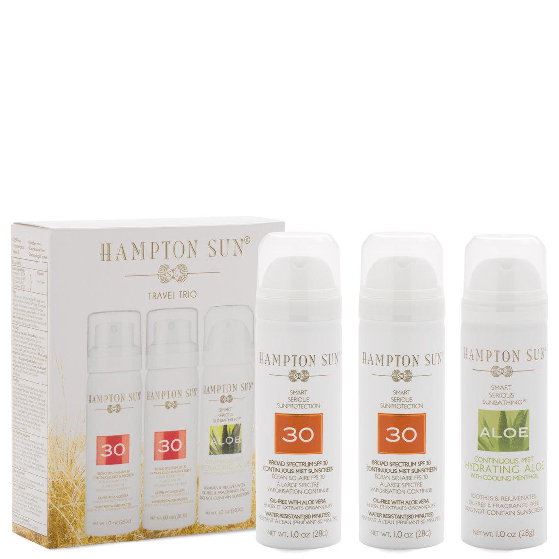 Hampton Sun Travel Trio product swatch.