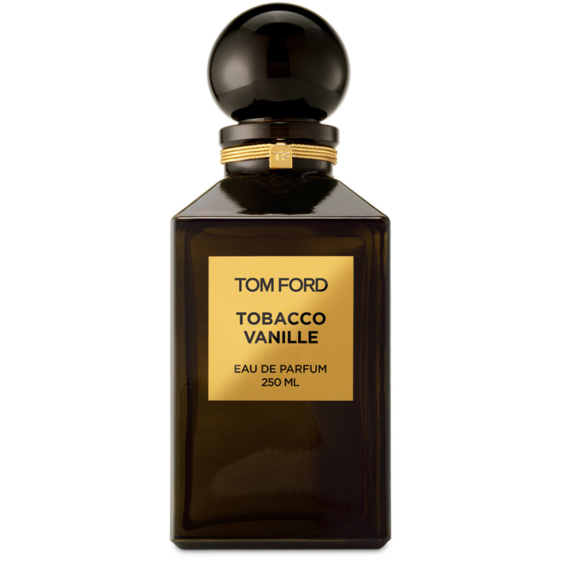 TOM FORD Tobacco Vanille 250 ml product swatch.