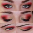 49Ers Makeup