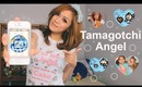 Tamagotchi Angel? Soleil time to party! (Giveaway OPEN)