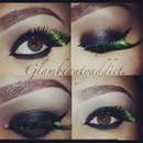 Green Bandit :)
