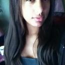 Straight Hair :*