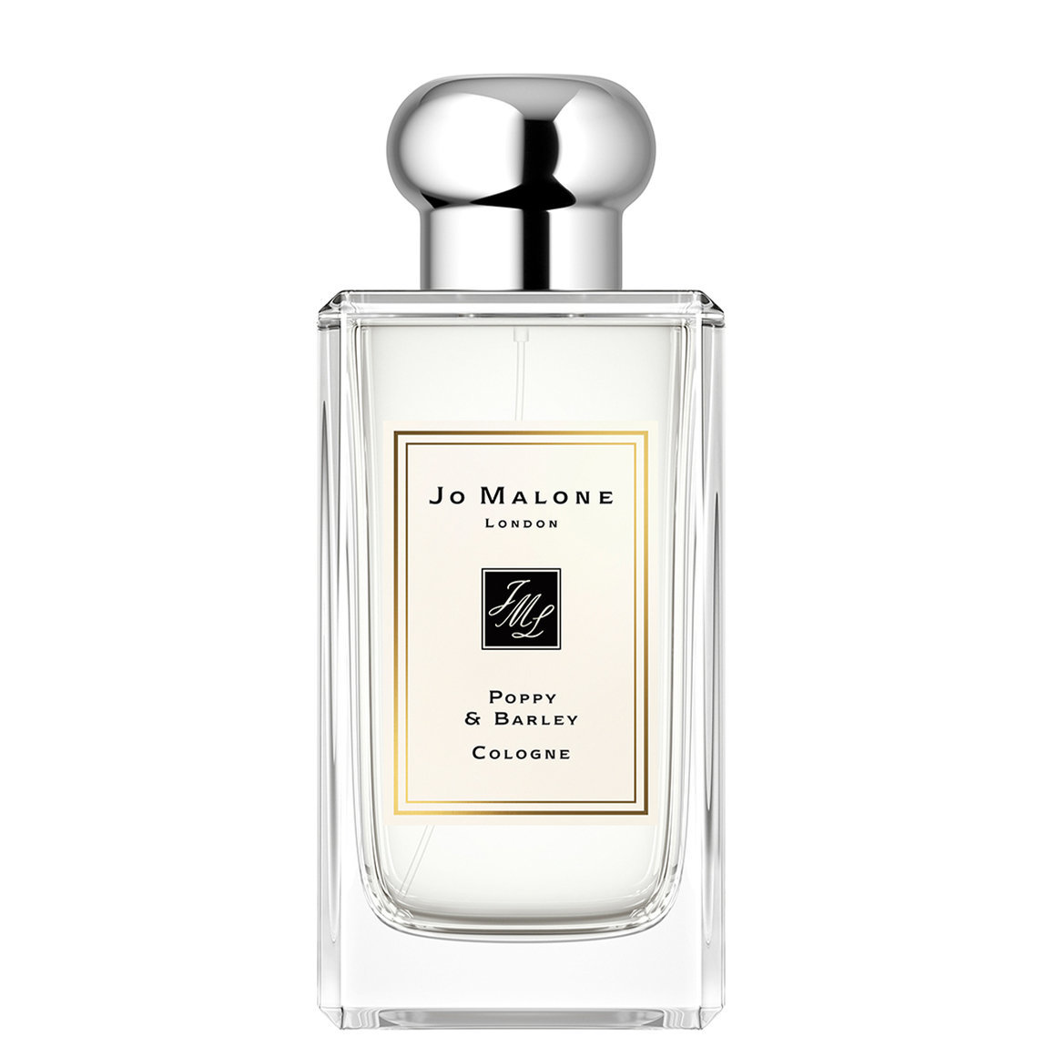 Jo Malone London Poppy & Barley Cologne 100 ml product smear.
