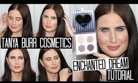 Tanya Burr Enchanted Dream Tutorial - Two Easy Looks