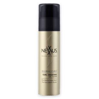 Nexxus Alluring Curls Curl Creating Gel Elixir