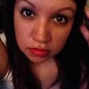 Bold lips - urban decay lipstick in 69