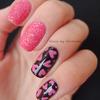 Valentine Manicure