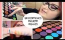 Bhcosmetics Modern Mattes Palette Review/First Impression + Swatches