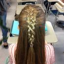 5 strand braid!!!