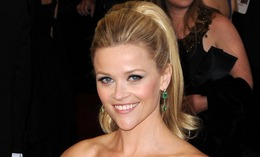 Oscar Hair 2011: Reese Witherspoon