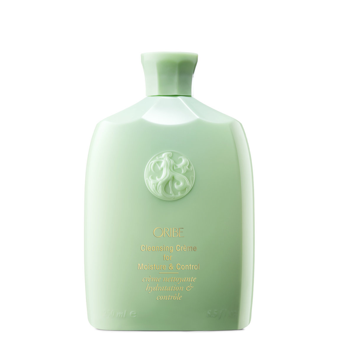 Oribe Cleansing Crème for Moisture & Control alternative view 1 - product swatch.