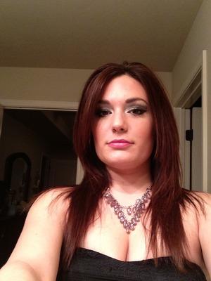 Date night hair & make up