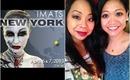 IMATS TAG 2013 w/Mommytipsbycole
